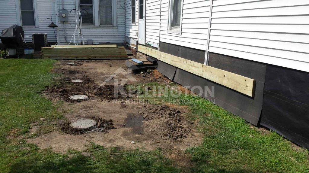 deck company minneapolis Kellington Restoration and Remodeling